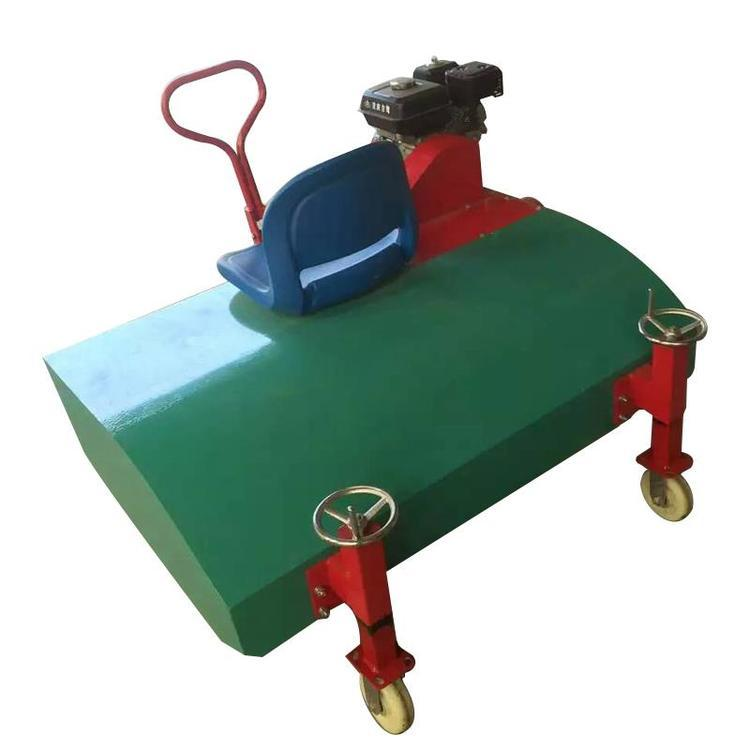 汽油草皮梳理机 人造草坪打理机 天然草坪梳草机