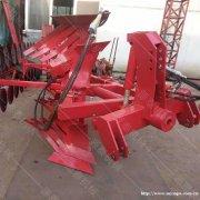 厂家直销四轮拖拉机带翻转犁 深耕液压翻转犁